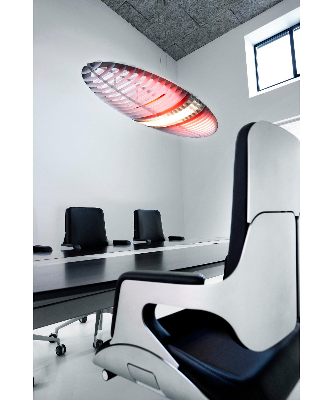 queen titania pendel luceplan. Black Bedroom Furniture Sets. Home Design Ideas