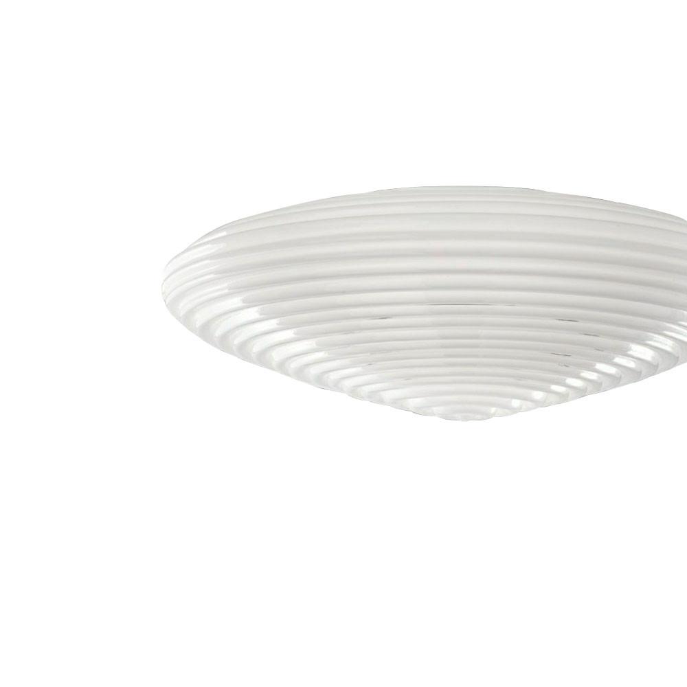 Spirit 45 loftlampe hvid