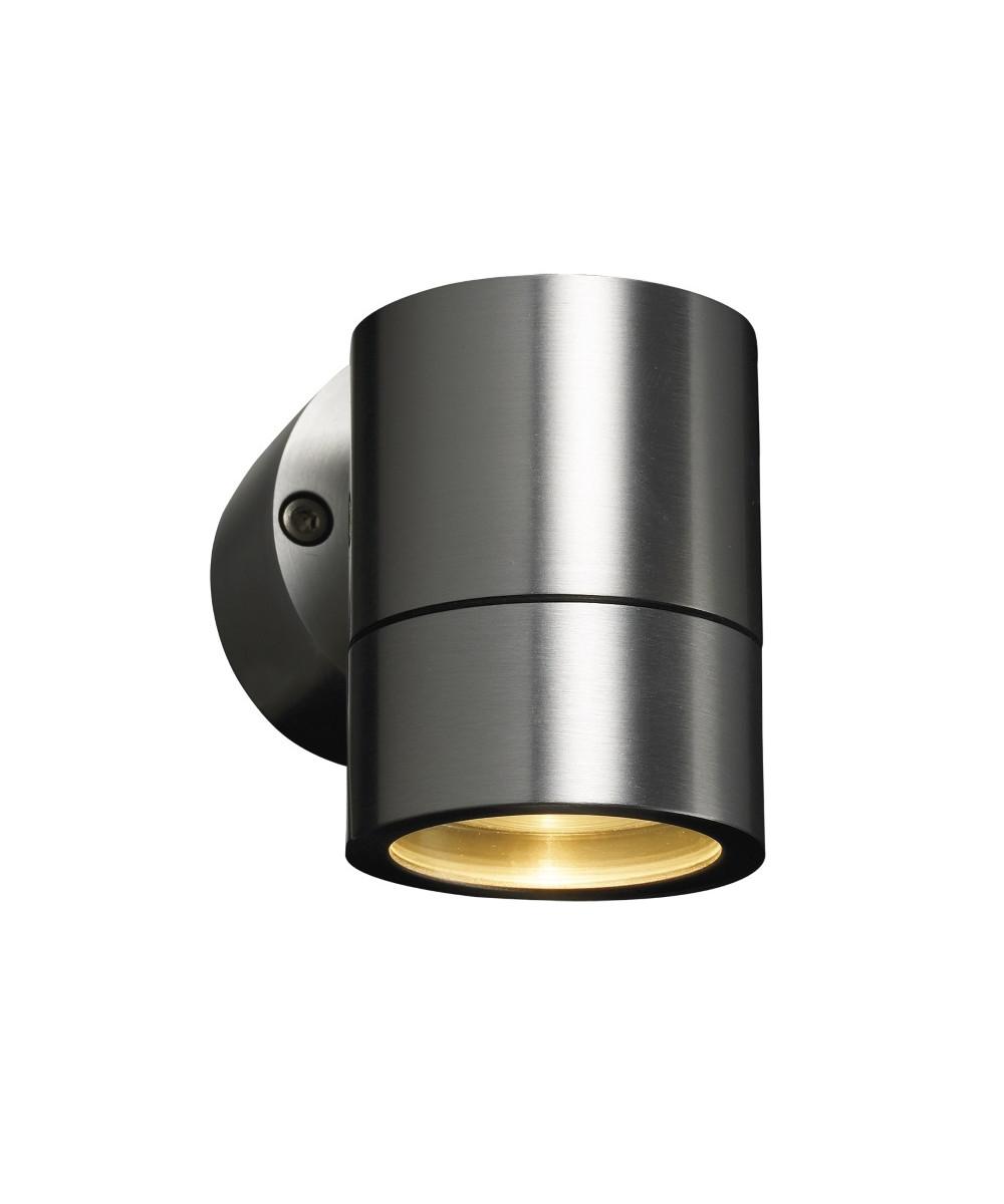 Turn 1 Udendørs Væglampe Alu - LIGHT-POINT