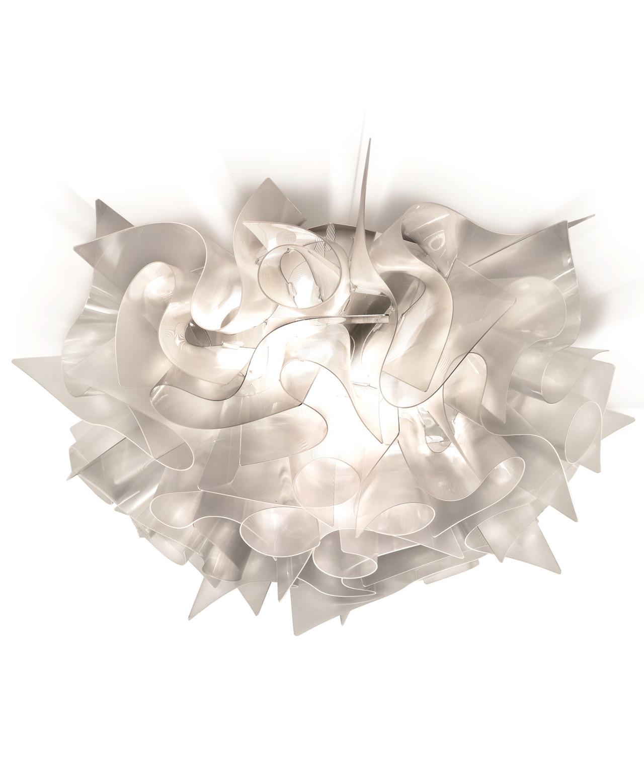 Veli Loftlampe M Prisme - SLAMP
