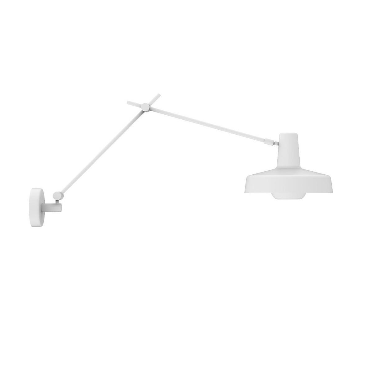 Arigato Væglampe Hvid - Grupa Products