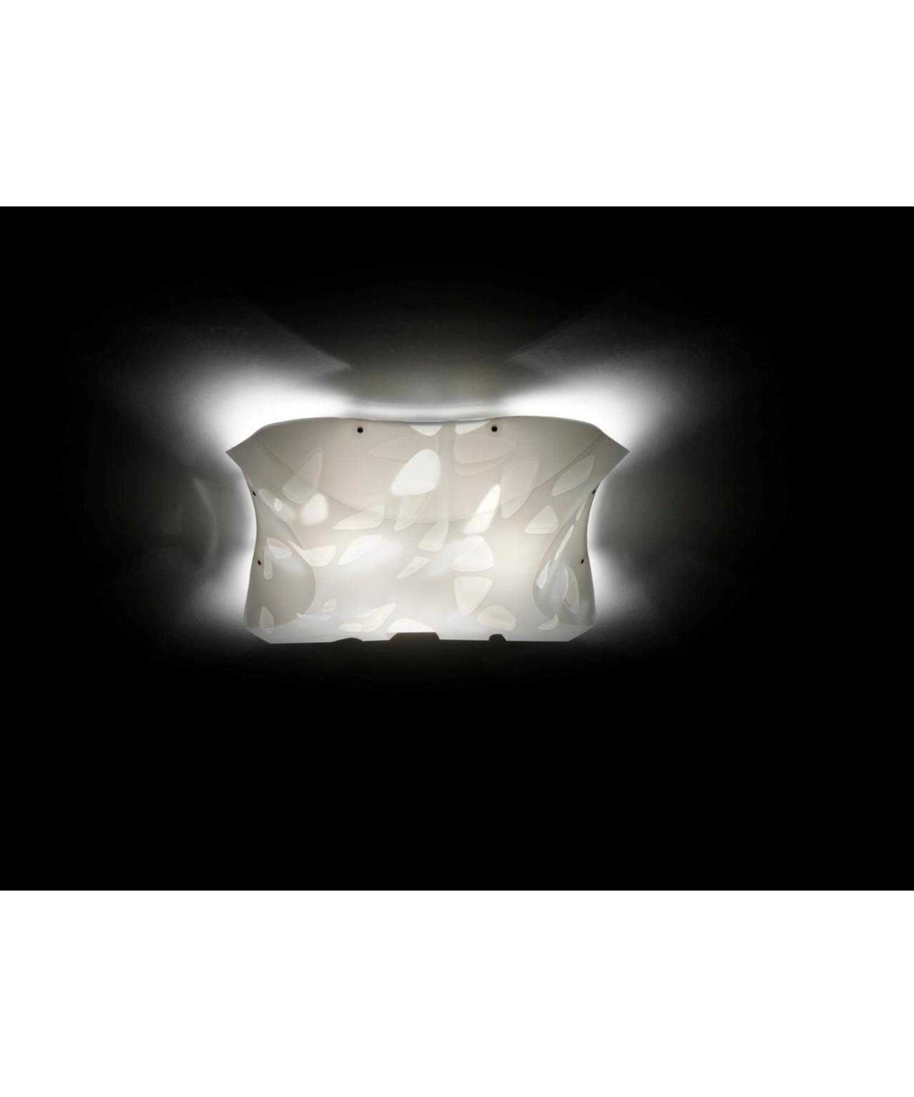 Bios loftlampe/væglampe l