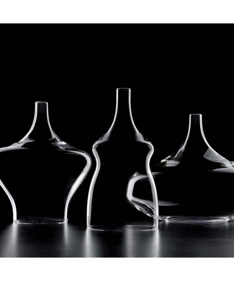 DEMO Nostalgia Suspension SO1 Crystal - Studio Italia Design
