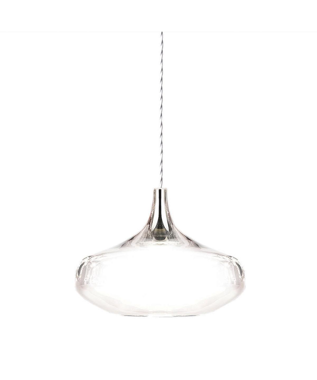 Image of   Nostalgia Pendel SO3 Crystal - Studio Italia Design
