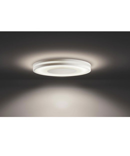 Super Being Plafond Vit - Philips Hue XW98